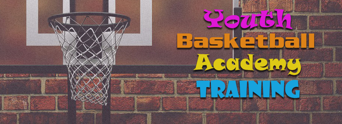 Youth Basketball Academy Training