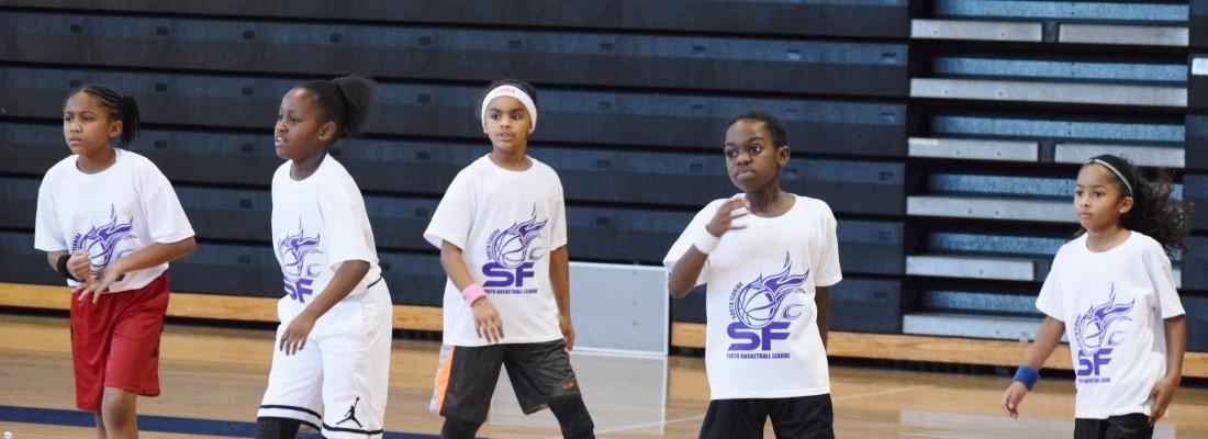Miami Youth Basketball League