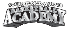 League Sponsor - South Florida Youth Basketball Academy