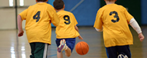 Youth Basketball Leagues and Schedules