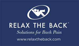 Back Pain? Visit Relax the Back for your Solution