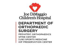 Joe DiMaggio Childrens Hospital