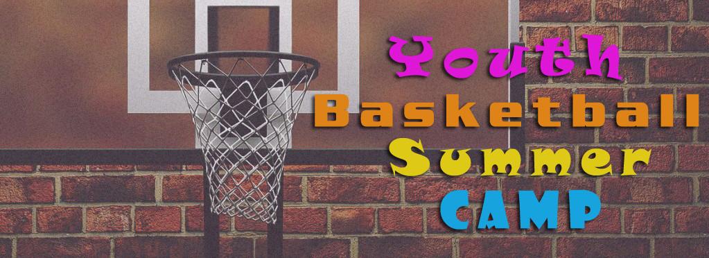 Youth Basketball Summer Camp League