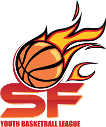 South Florida Youth Basketball Logo
